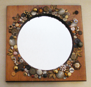 button artwork-button mirror-dark brown