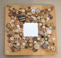 button artwork-button mirror-light brown