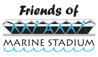 Friends of Marine Stadium entry 1