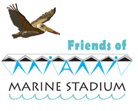 Friends of Marine Stadium entry 2
